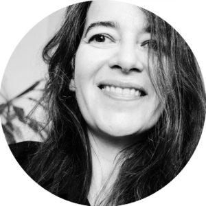 Sandrine Berthier empowerment
